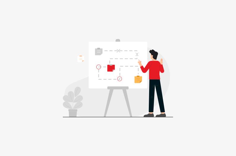 Website redesign roadmap: 6 essential steps